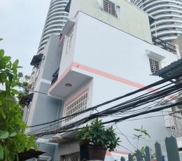 Xô Viết Nghệ Tĩnh Bình Thạnh 22m2 3.5 x 6.5 x 4 tầng 4PN 2.3 tỷ sát Landmark 81...